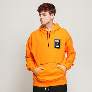 Puma Recheck Pack Graphic Hoodie