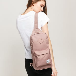 The Herschel Supply CO. Heritage Shoulder Bag