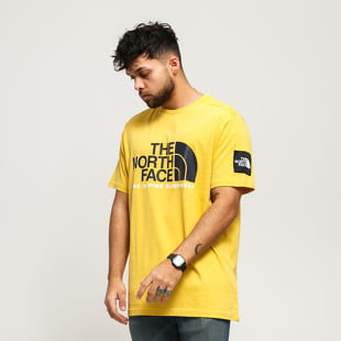 The North Face M SS Fine Alp Tee 2