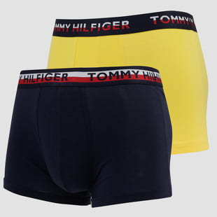 Tommy Hilfiger 2 Pack Cotton Trunk