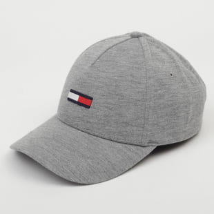 TOMMY JEANS Flag Cap Jersey