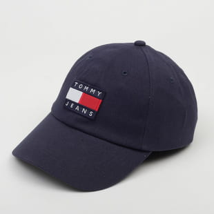 TOMMY JEANS Heritage Cap