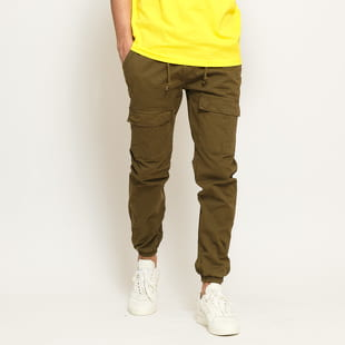 Urban Classics Front Pocket Cargo Jogging Pants