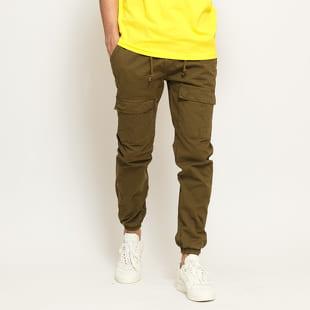 Urban Classics Front Pocket Cargo Jogging Pants
