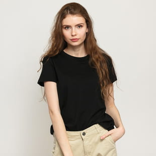 Urban Classics Ladies Basic Box Tee