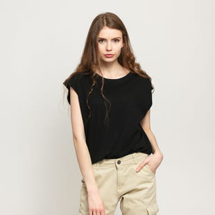 Urban Classics Ladies Basic Shaped Tee