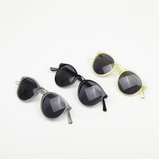 Urban Classics Sunglasses Cypress 3-Pack