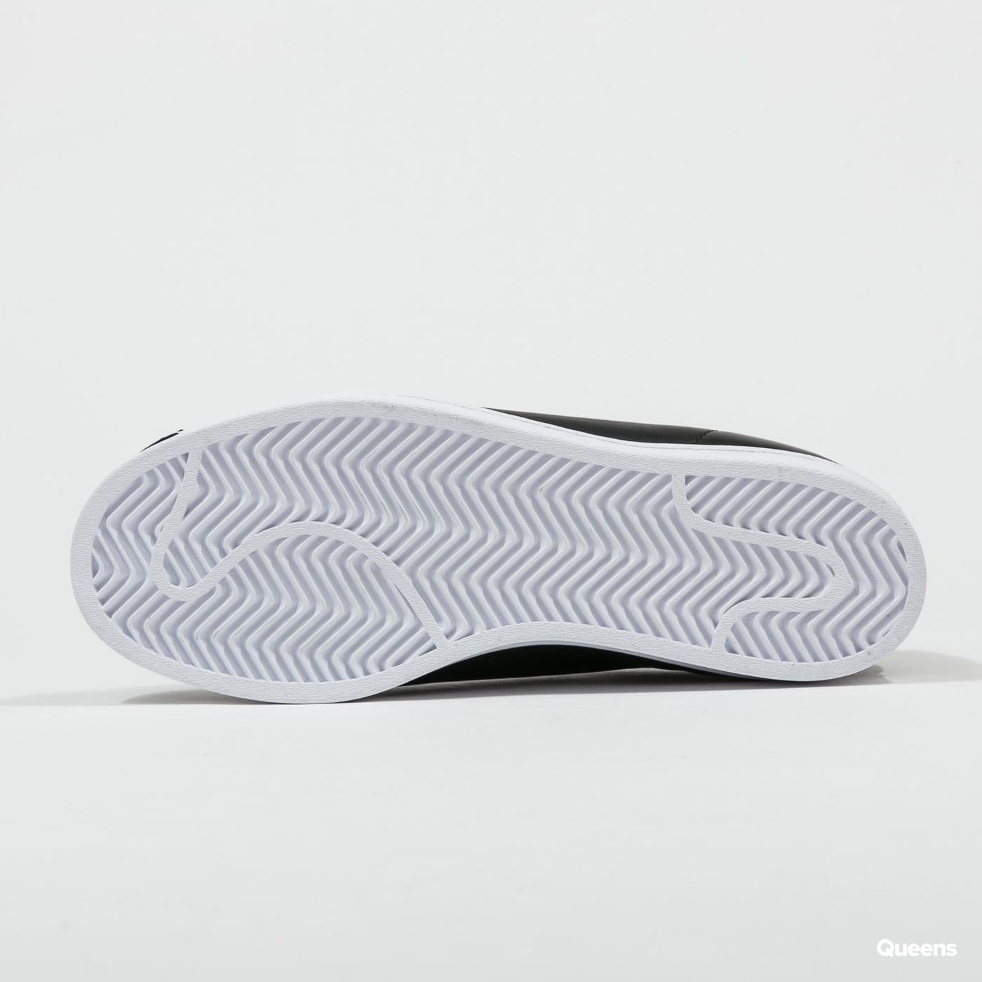 adidas Originals Superstar Pure LT W cblack / ftwwht / goldmt