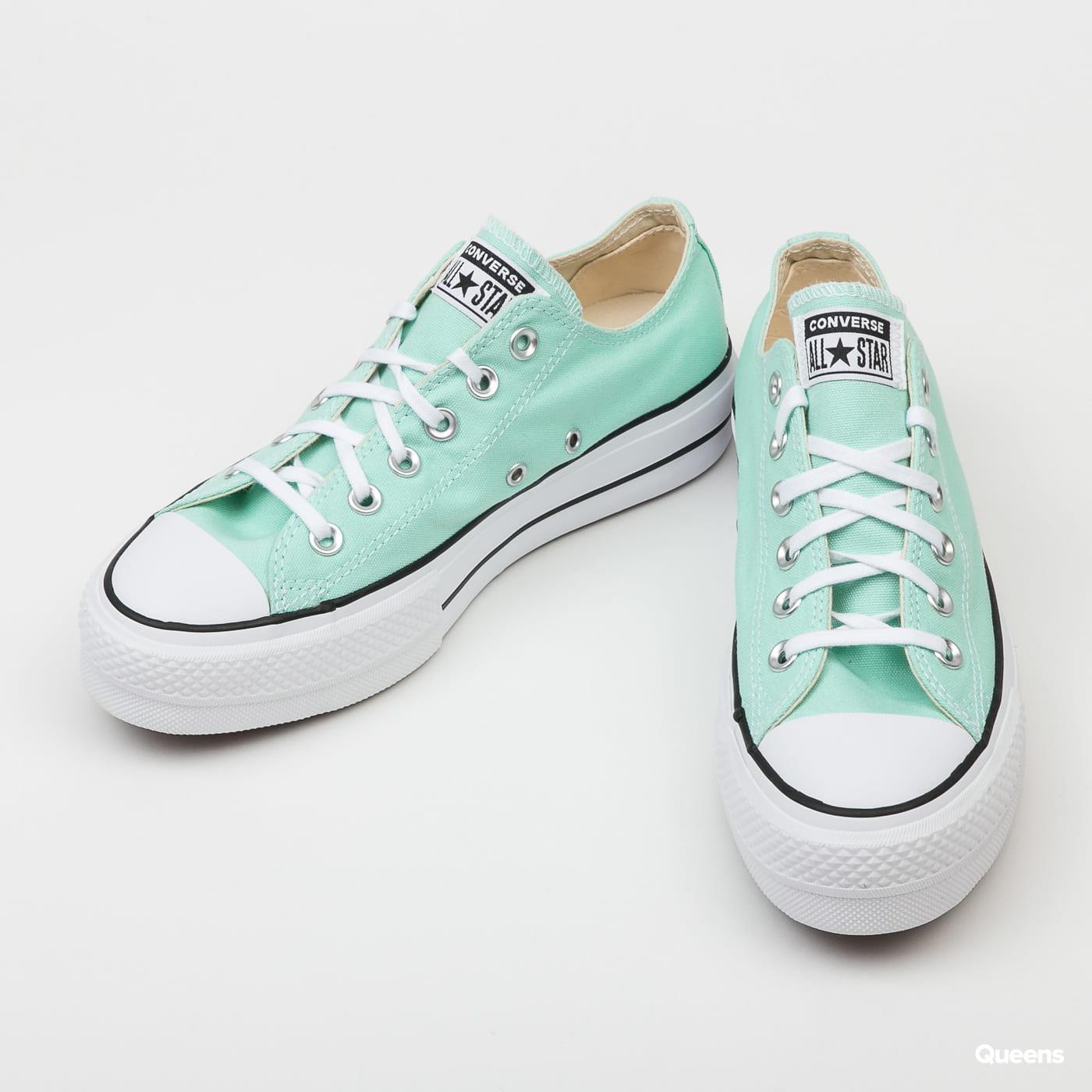 converse mint