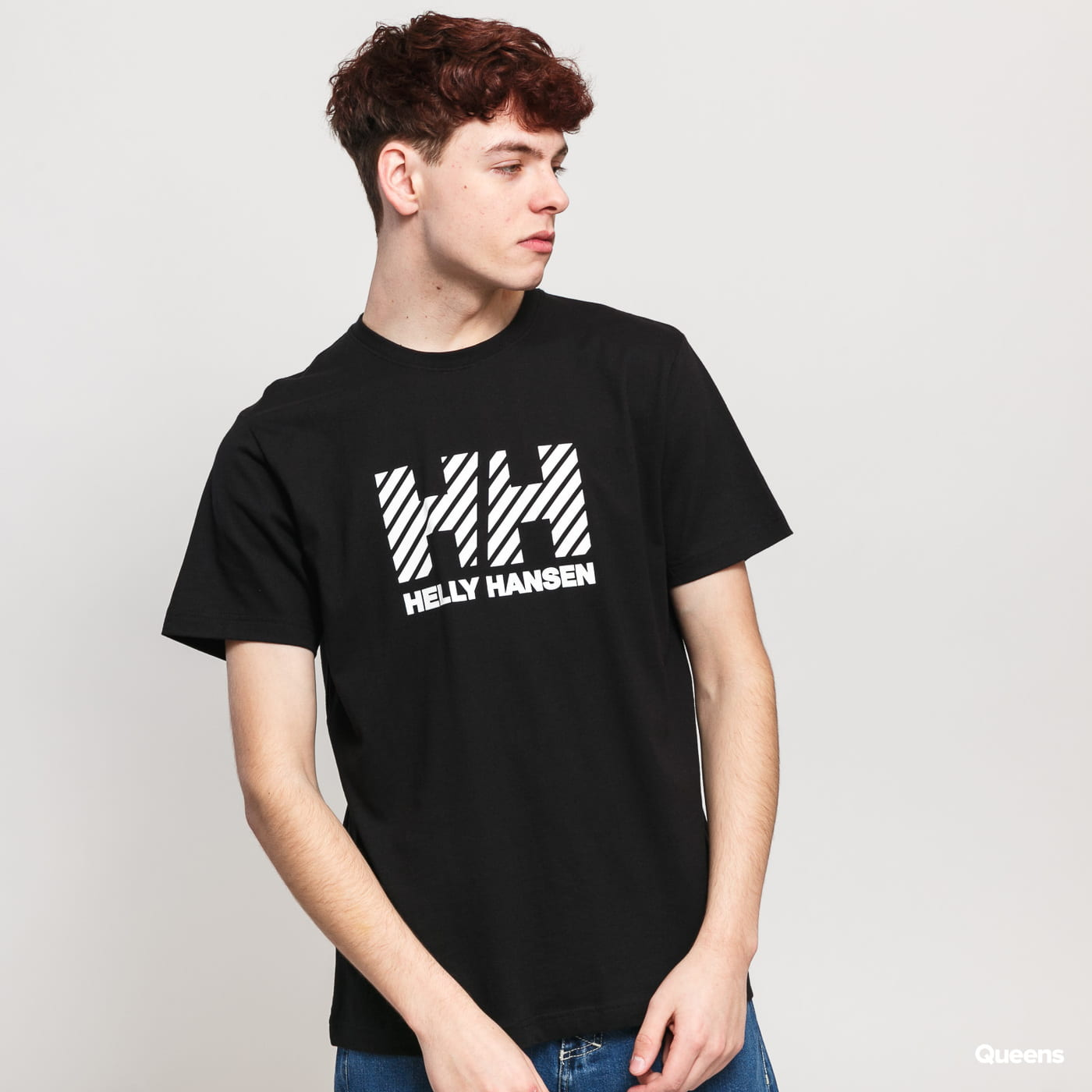 Helly Hansen Active T-Shirt black