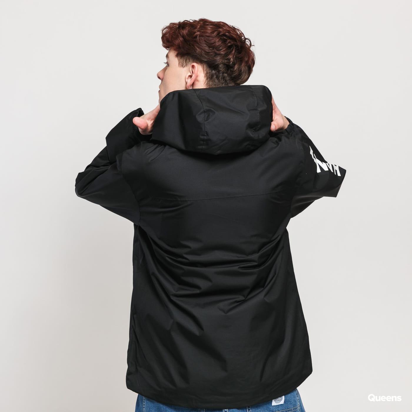 Helly Hansen Ervik Jacket schwarz