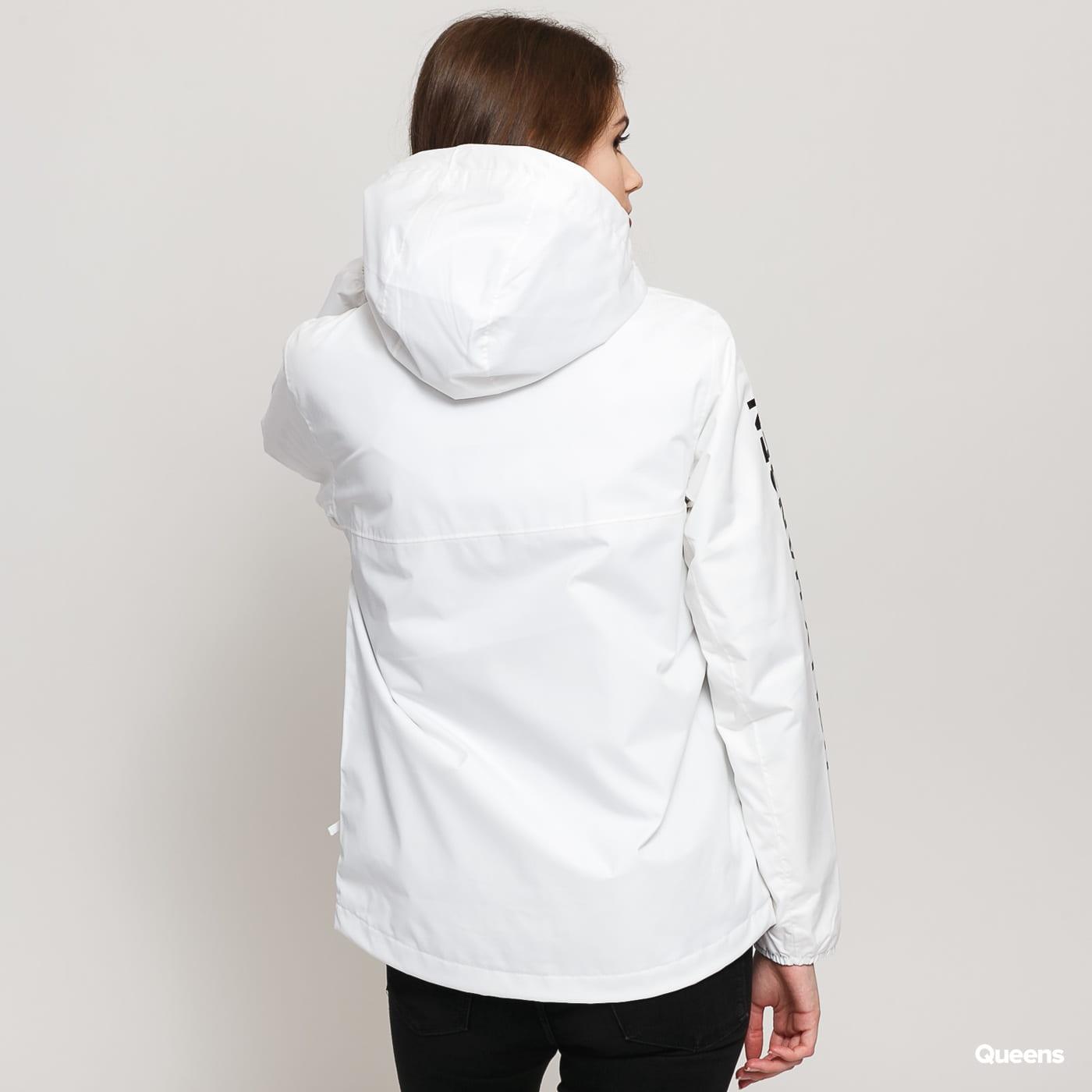 Helly Hansen W Ervik Jacket white
