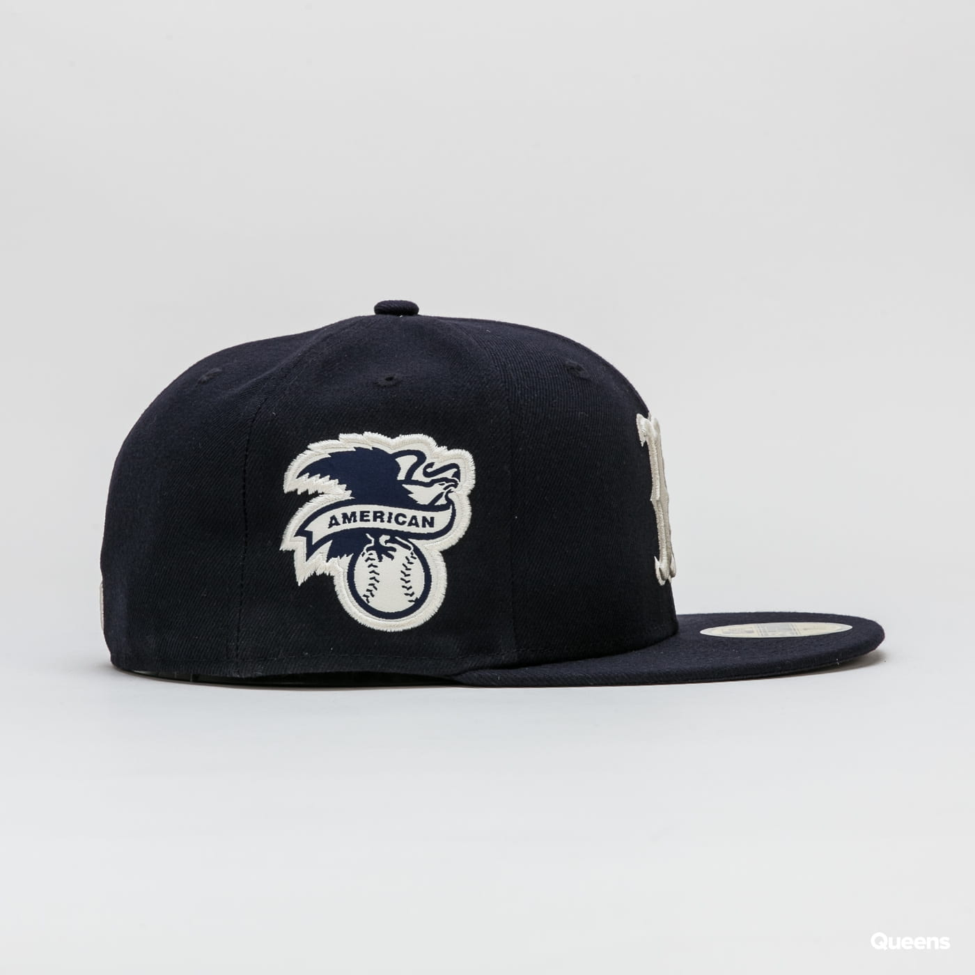 New Era 5950 MLB B nava