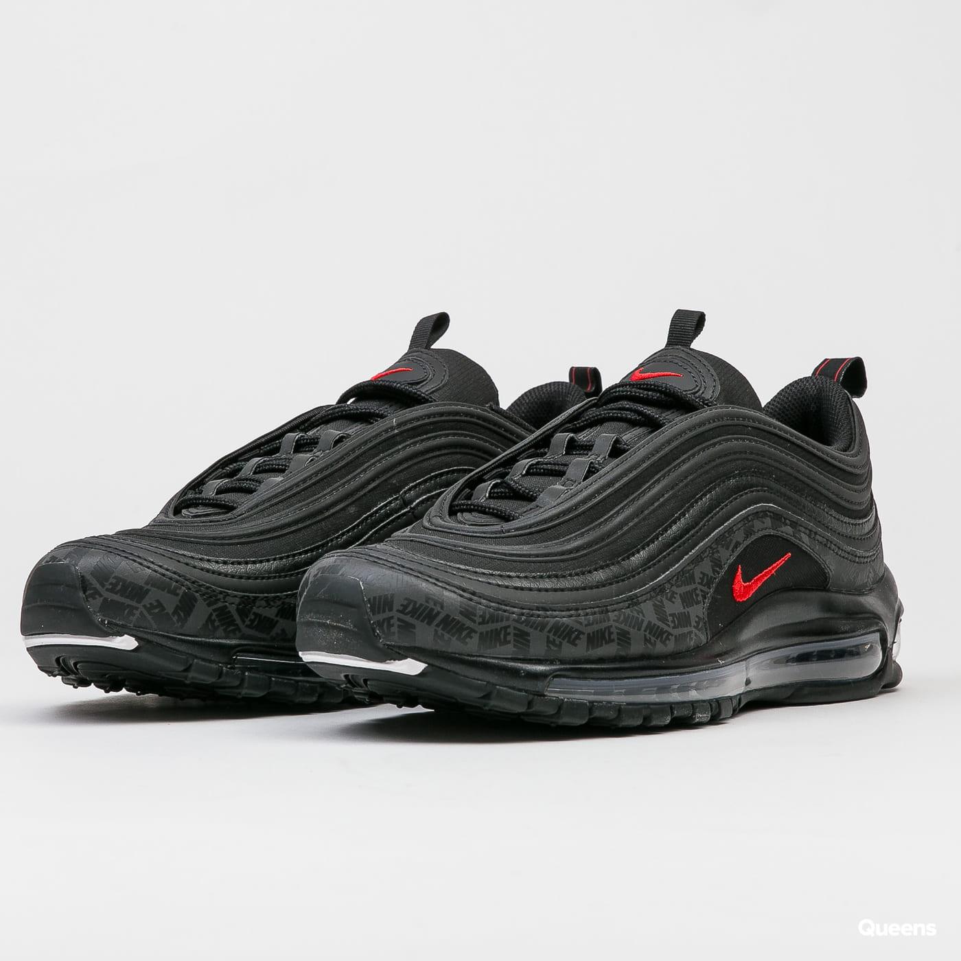 Sneakers Nike Air Max 97 black