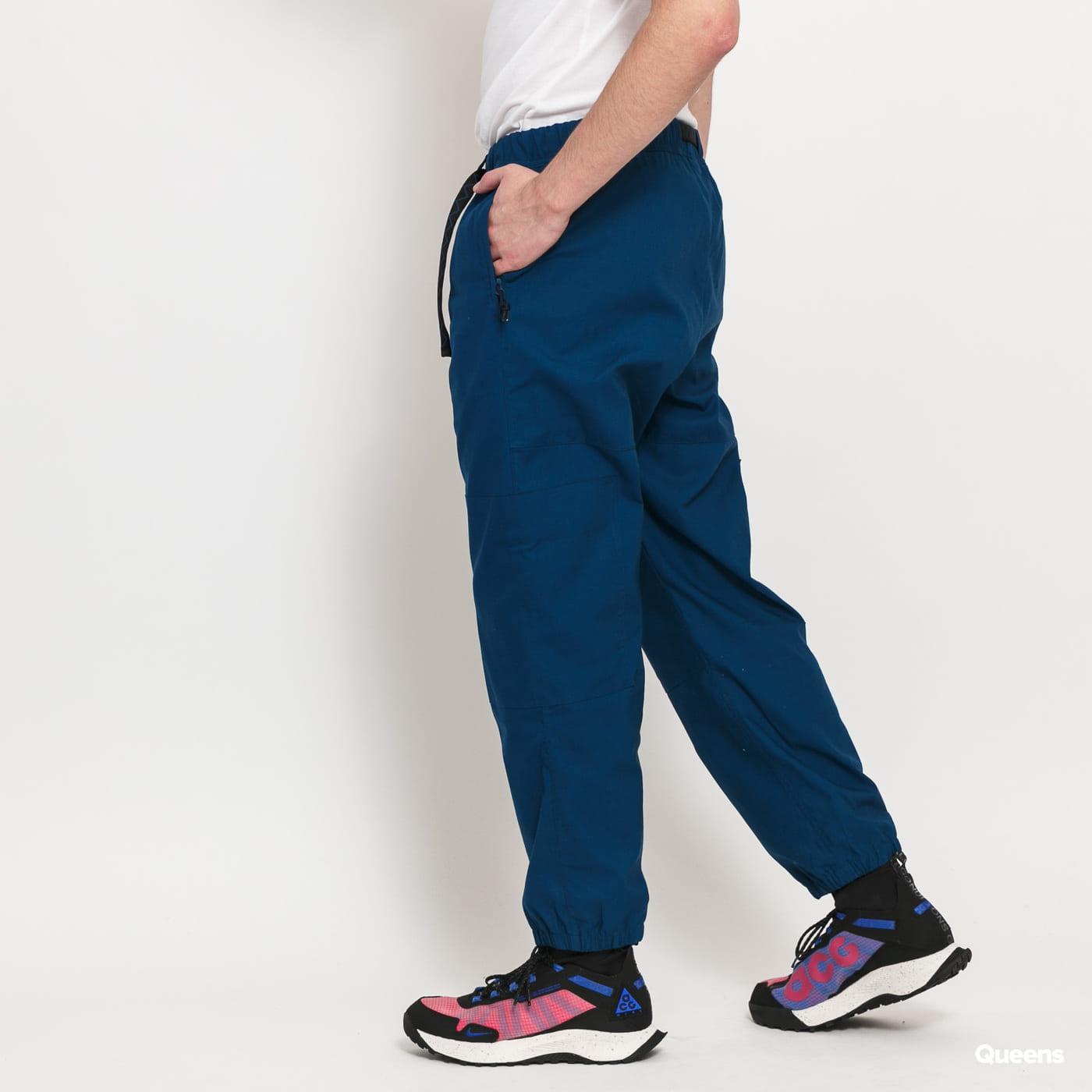 Nike M Nike ACG Trail Pant dark blue