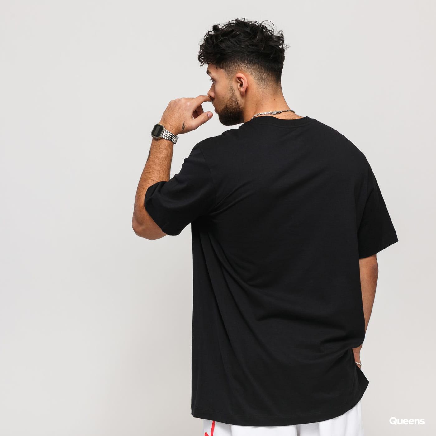 Nike M NSW Tee Sneaker CLTR 8 black