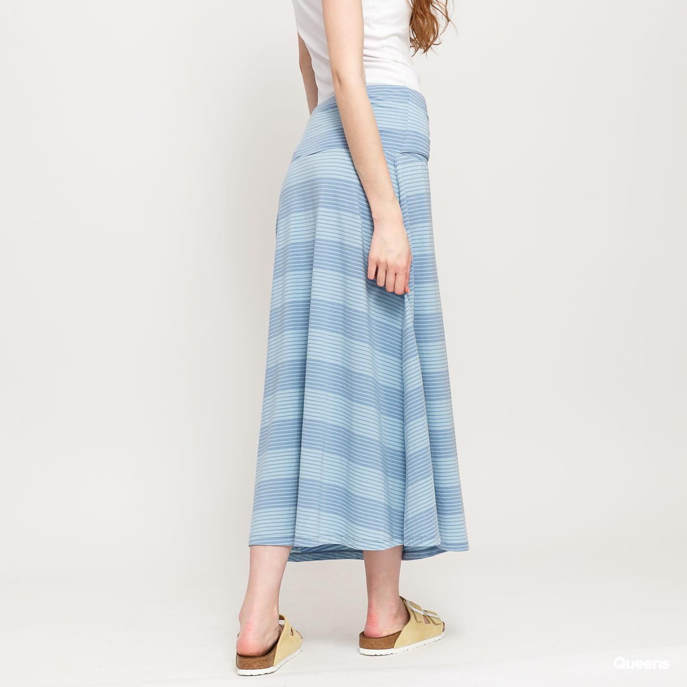Patagonia W's Kamala Midi Skirt light blue / blue