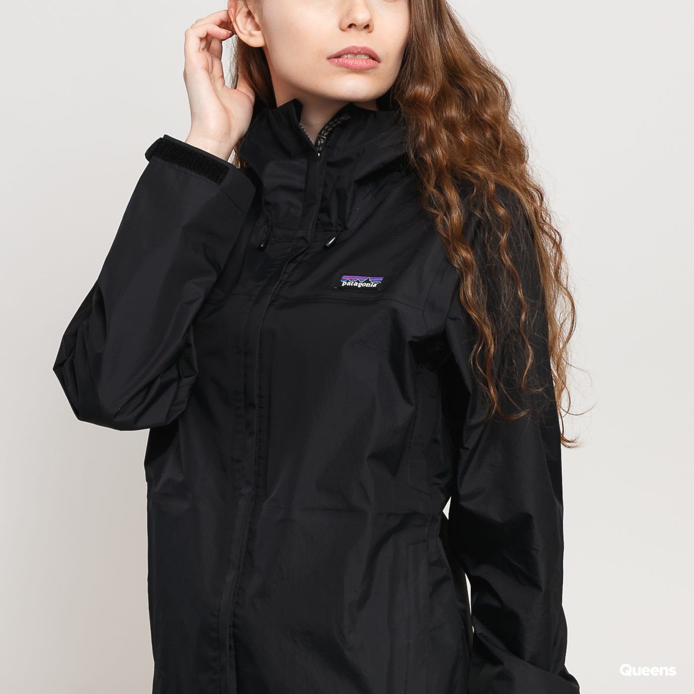 Patagonia W's Torrentshell 3L Jacket black