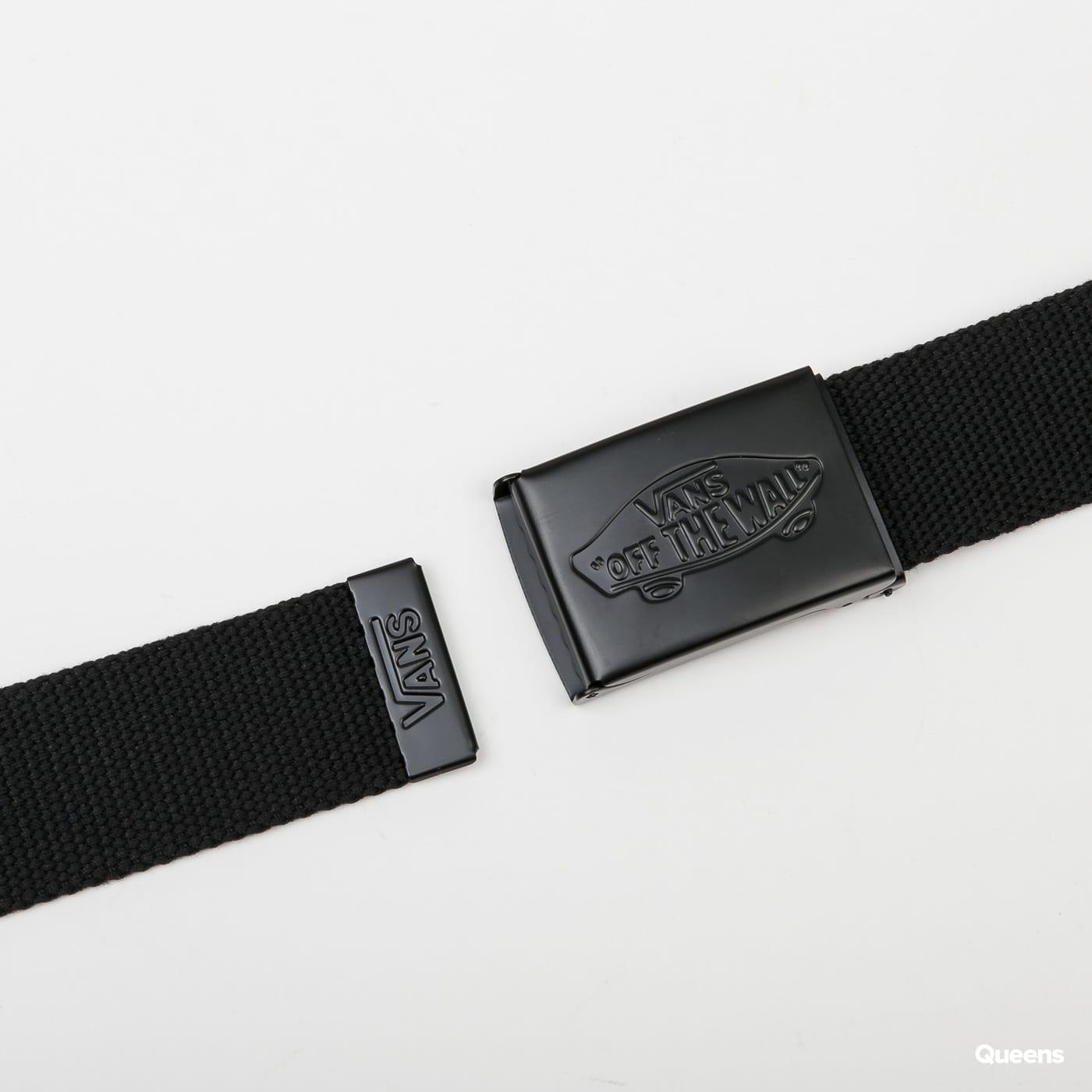 Vans Conductor II Web Belt schwarz