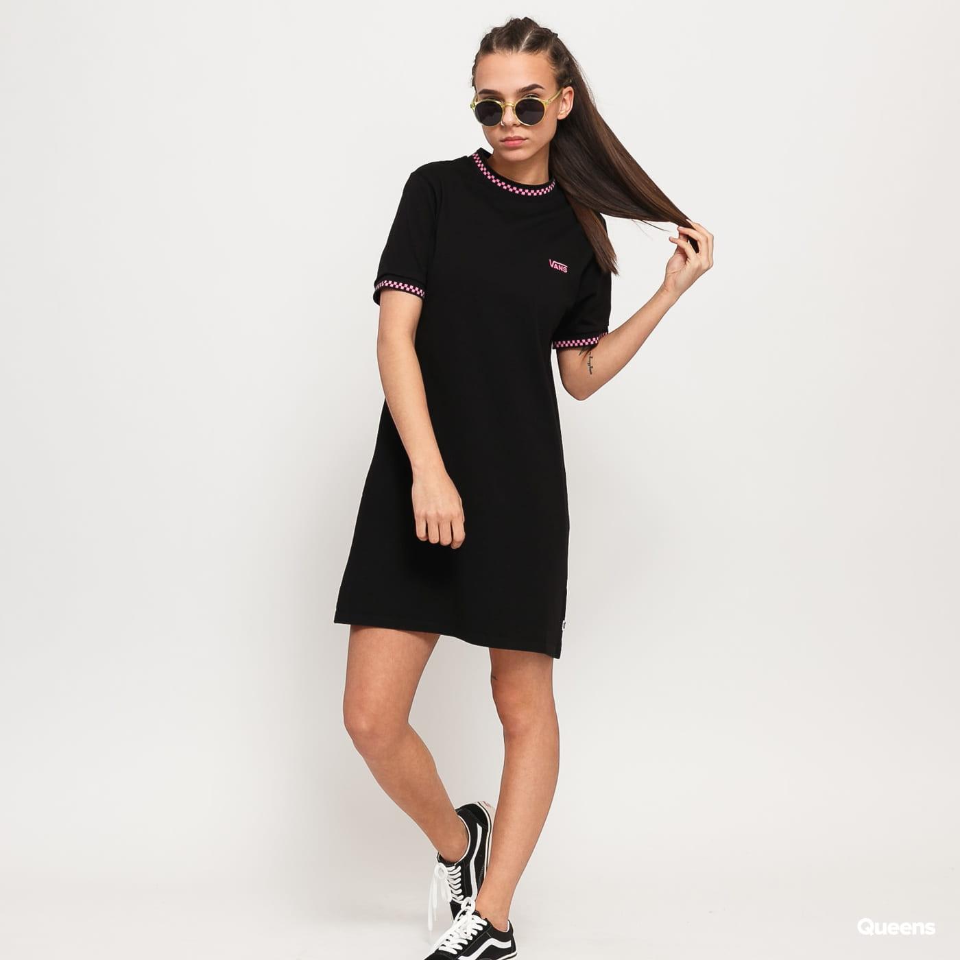 Vans WM All Stakes Dress black