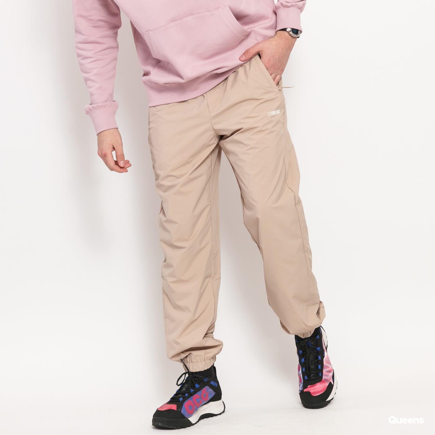 WOOD WOOD Hampus Trousers beige