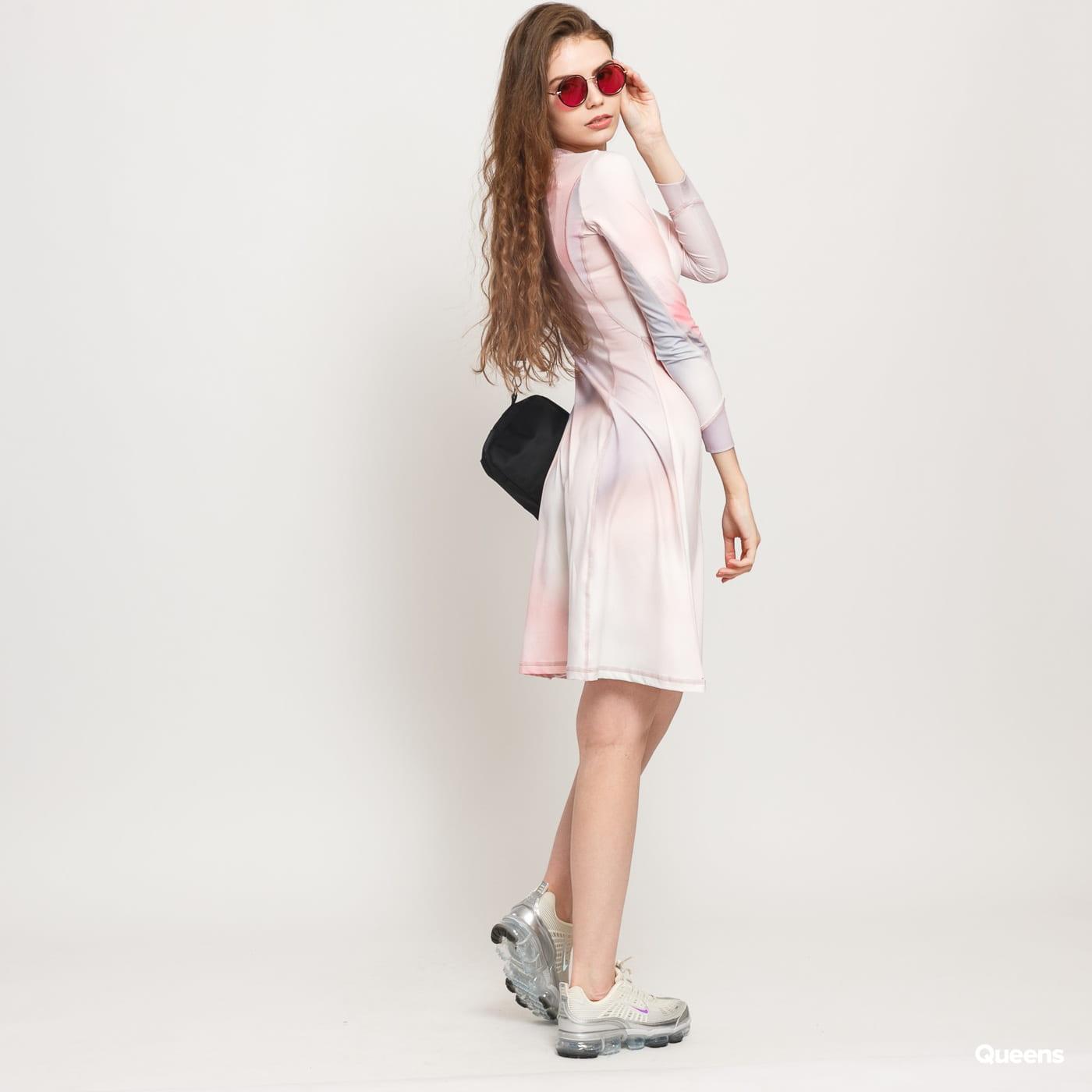 WOOD WOOD Sue Dress creme / pink / lila