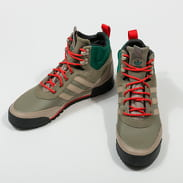 adidas Originals Baara Boot trakha / tracar / cblack