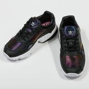 adidas Originals Falcon W cblack / ftwwht / mysrub