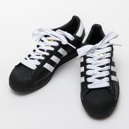 adidas Originals Superstar Laceless cblack / ftwwht / cblack