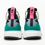adidas Performance Terrex Free Hiker W cblack / purpl / glrgrn