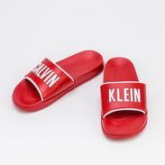 Calvin Klein Slide high risk