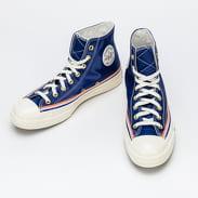 Converse Chuck 70 Hi rush blue / bold man