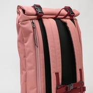 Helly Hansen Stockholm Backpack dark pink
