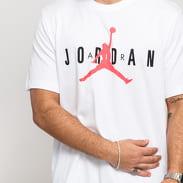 Jordan M J SS Ctn Jordan Air Wrdmrk bílé