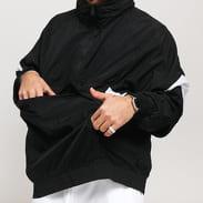 Jordan M J Wings Windwear Jacket black / white