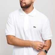 LACOSTE Men's Polo T-Shirt bílé