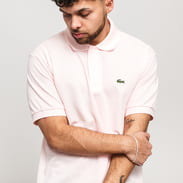 LACOSTE Men's Polo T-Shirt růžové