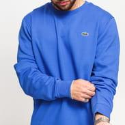 LACOSTE Men's Sweetshirt modrá