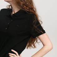 LACOSTE Women's Polo T-Shirt černé