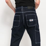 Mass DNM Worker Baggy Fit Jeans rinse