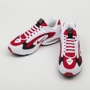 Nike Air Max Triax white / gym red - black - soar