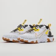 Nike React Vision white / honeycomb - iron grey
