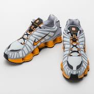Nike Shox TL off white / orange peel