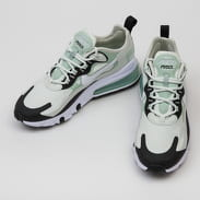 Nike W Air Max 270 React spruce aura / white