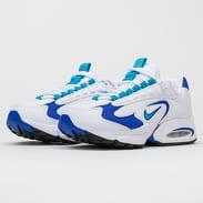 Nike W Air Max Triax white / lagoon - newport blue
