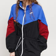 Nike W NSW Icon Clash Track Jacket tmavě modrá / černá