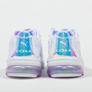 Puma Cell Steliar Glow Wn's puma white - purple heather