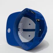 Stüssy Stock Cap modrá