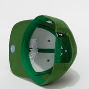 Stüssy Stock Cap zelená