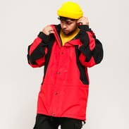 The North Face 94 Retro Mountain Light Fleece Jacket červená / černá